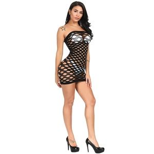 Sexy Lingerie Women Babydoll Hot Erotic Costumes